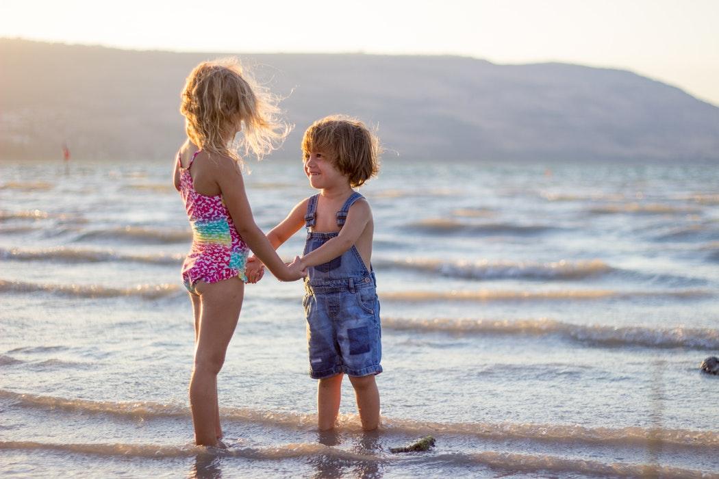 La separazione e il divorzio visti dalla parte dei bambini